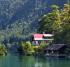 Резиденция у озера: обзор интересных предложений
