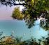 Северный берег озера Балатон: курорты венгерской элиты