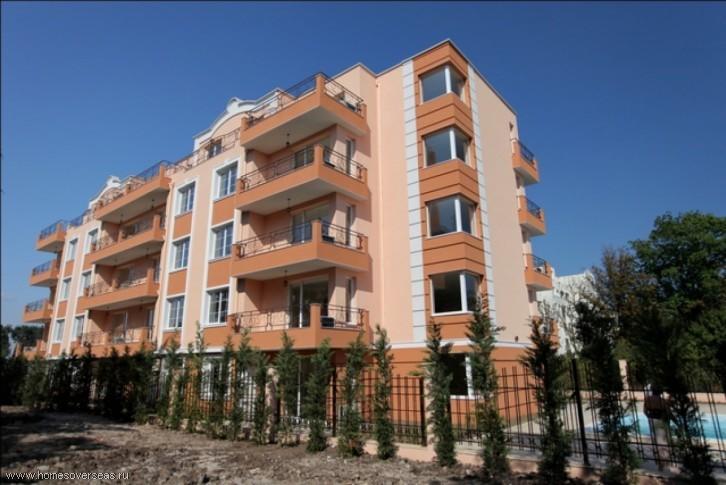 Купить недвижимость в болгарии поморье