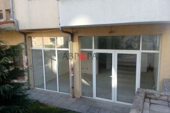Коммерческая недвижимость в болгарии бургас снять помещение под офис Взлетная улица
