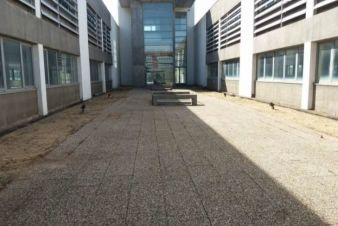 Коммерческая недвижимость в португал снять место под офис Амурская улица