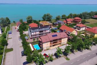 Коммерческая недвижимость венгрия коммерческая недвижимость в строящихся домах нижнего новгорода