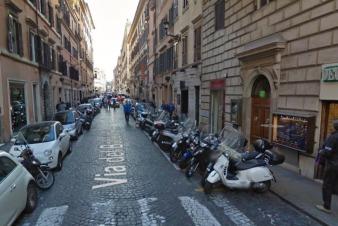 Коммерческая недвижимость рима италия снять в аренду офис Краснохолмская набережная