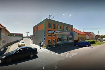 Продажа коммерческой недвижимости в словакии поиск офисных помещений Донской 5-й проезд