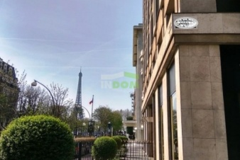 Париж коммерческая недвижимость аренда офисов улица народного ополчения 34с3
