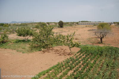 Земельные участки в испании недорого