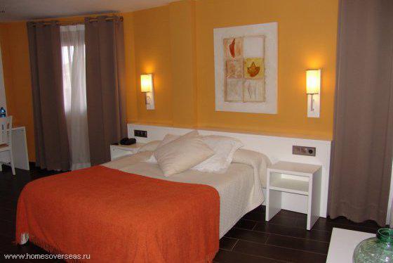Недвижимость в отеле в испании