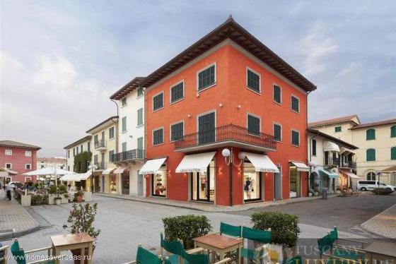 Luxury property in Forte dei Marmi