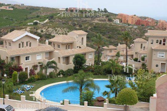Недвижимость в испании 50000 евро