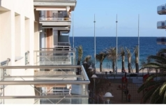 Недвижимость в паламосе испания