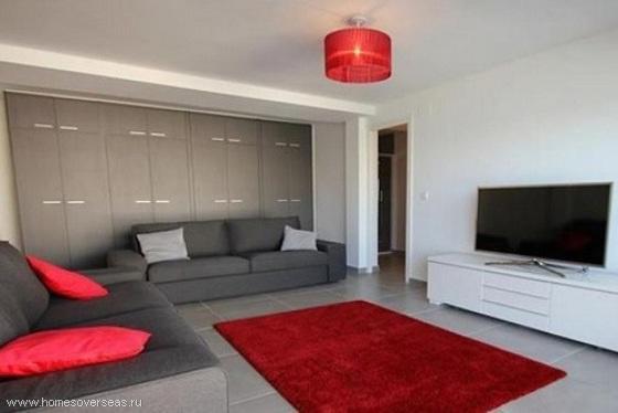 Испания однокомнатные квартиры