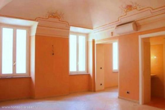 Buy apartment in Albenga in rubles