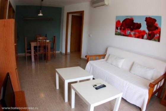 Испания аренда квартиры салоу