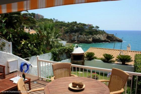 Цены на квартиры в испании у моря в рублях