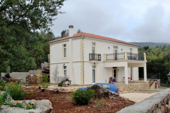 Дома в черногории купить недорого у моря