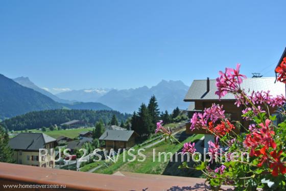 Как купить жилье в швейцарии