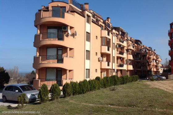 Жилье в варне болгария