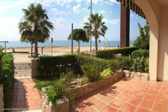 Недвижимость в испании побережье дорада