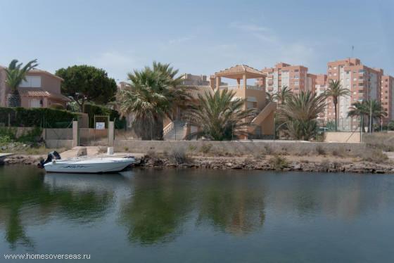Купить недвижимость в испании район ламанга
