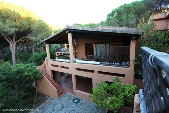 Capo Coda Cavallo Tenerife Casa