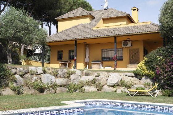 Жилья за границей в испании