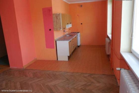 Продажа квартир в город чехия