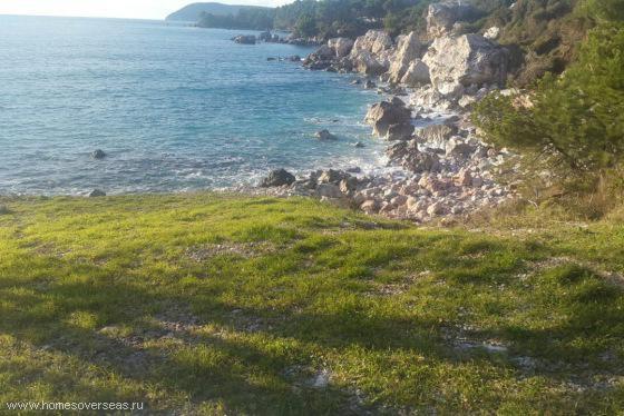 Участки в черногории у моря купить