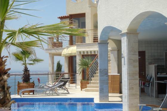 Недвижимость в росес испания