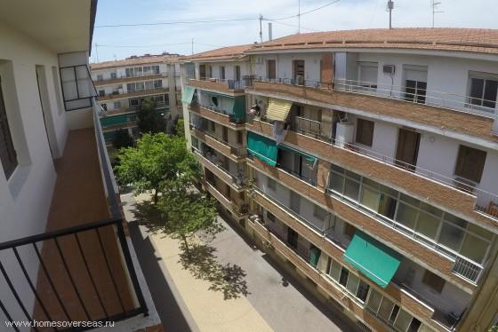 Недвижимость в Испании: купить жилье у моря
