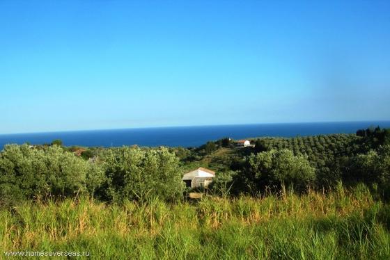 Find real estate in Soverato