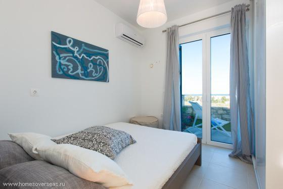 Квартира студия в остров Ретимно недорого