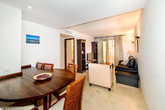 Продажа недорогих квартир испания