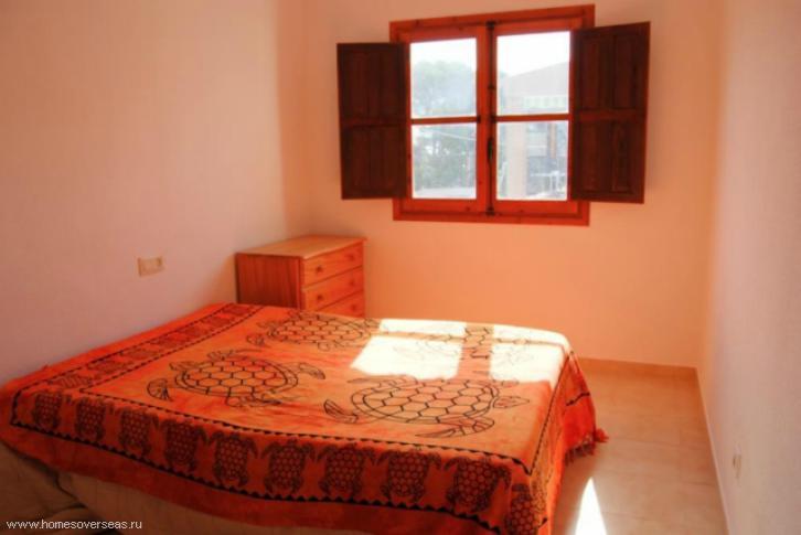 Снять квартиру в испании на берегу моря недорого