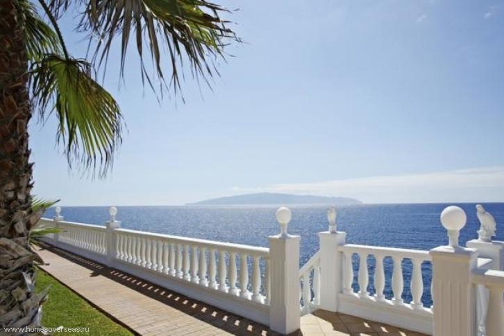 Испания атлантическое побережье недвижимость