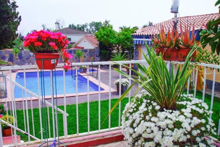 Испания камбрилс недвижимость