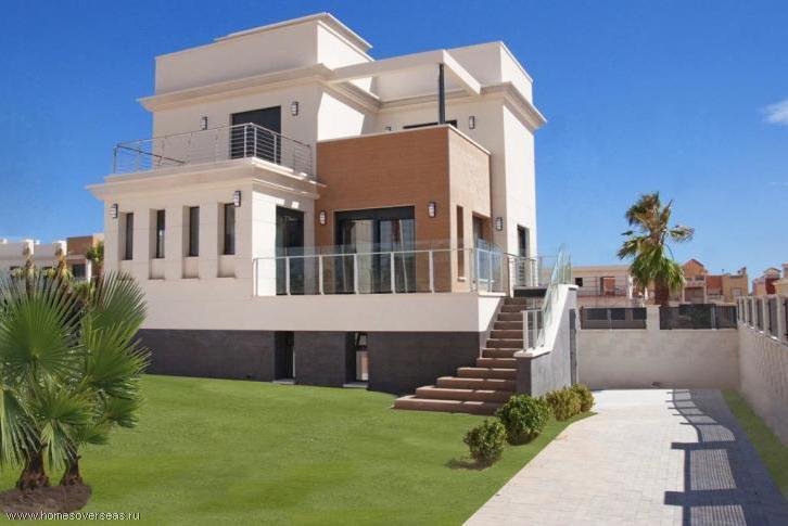 Недвижимость испания покупка