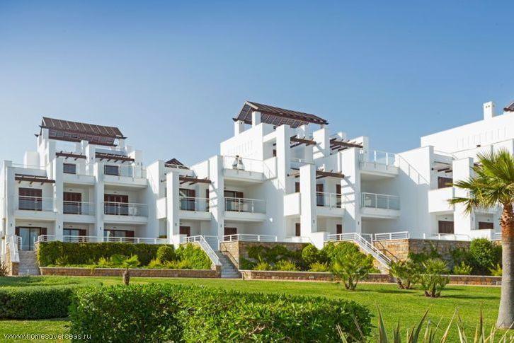 Недвижимость в испании побережье андалусия