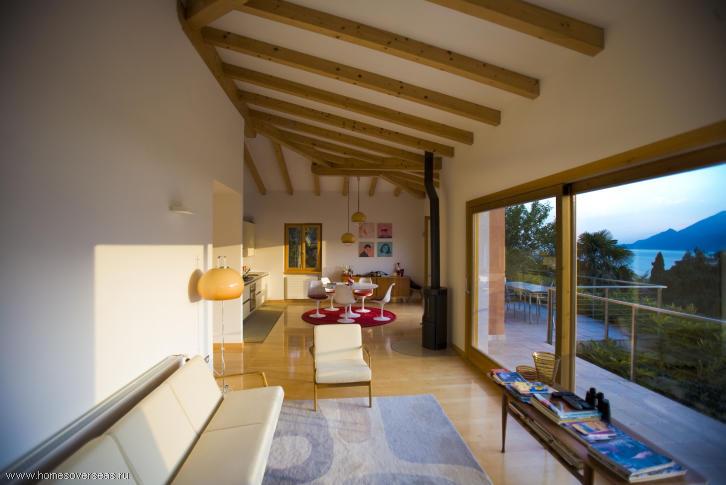 Location villa Garda