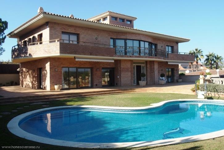 Испания виланова недвижимость