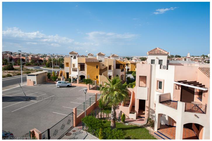 Купить недвижимость в пунта приме испания