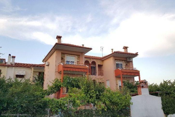 Остров Ситония за 200 000 евро