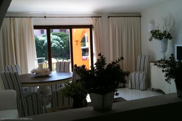 Дешевые апартаменты в Порто Черво