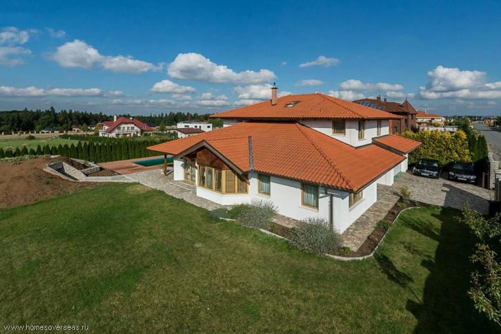 Прага недвижимость в аренду