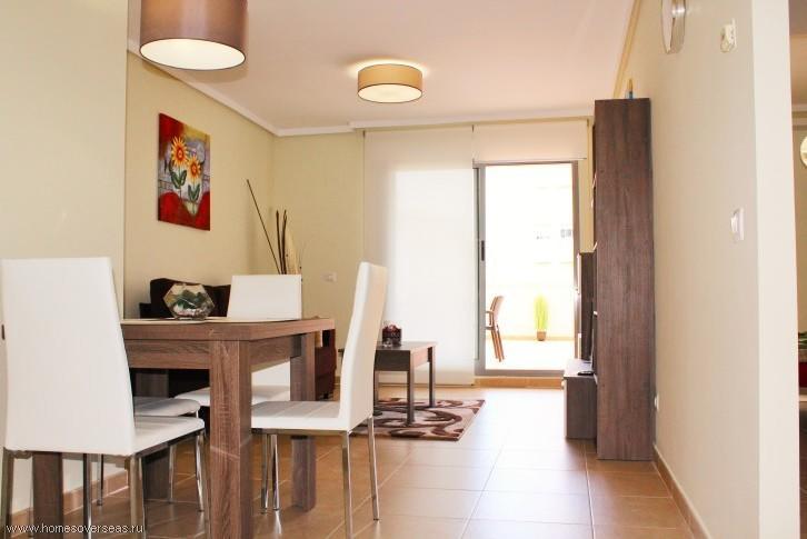 Кальпе испания аренда квартир