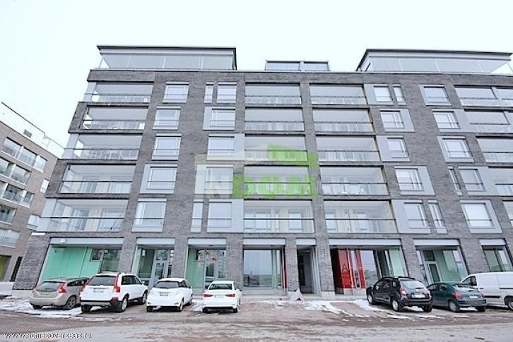 Квартиры в Хельсинки купить апартаменты в Хельсинки
