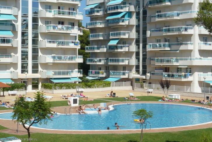Купить недвижимость в салоу испания