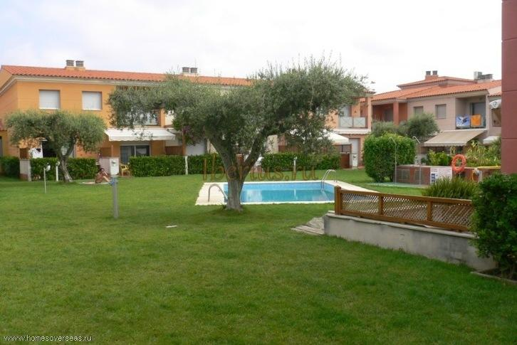 Townhouse in lapinede Liguria