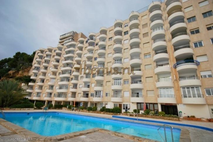 Майорка цены на жилье