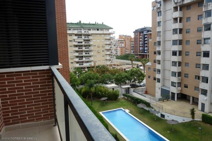 Аренда жилья в валенсии испания