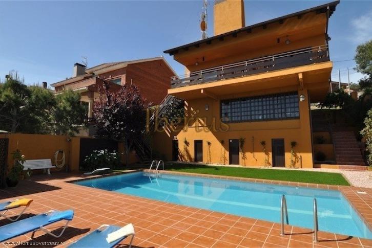 Купить дом каталонии моря